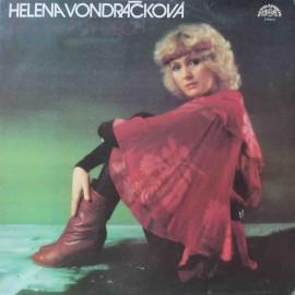 Helena Vondráčková – Zrychlený Dech (LP / Vinyl)