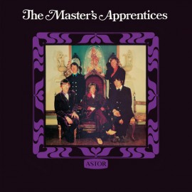 The Master's Apprentices ‎– The Master's Apprentices (LP / Vinyl)
