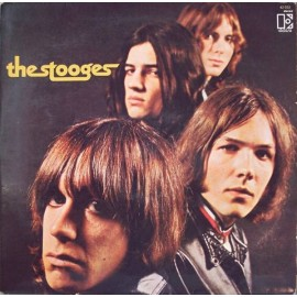 The Stooges – The Stooges (LP / Vinyl)