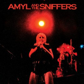 Amyl and The Sniffers ‎– Big Attraction & Giddy Up (LP / Vinyl)