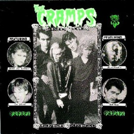The Cramps ‎– De Lux Album (LP/ Vinyl)