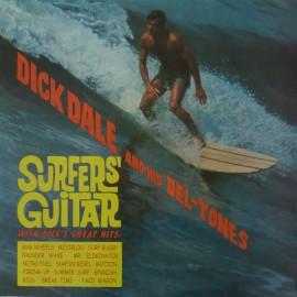 Dick Dale And His Del-Tones – Surfer's Guitar (LP/ Vinyl)