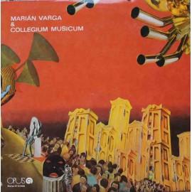 Marián Varga & Collegium Musicum (LP / Vinyl)