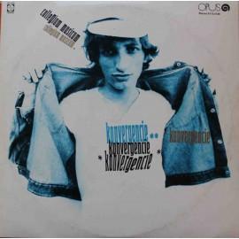 Collegium Musicum – Konvergencie / Convergencies (2LP / Vinyl)