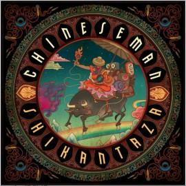 Chinese Man – Shikantaza (2LP/ Vinyl)