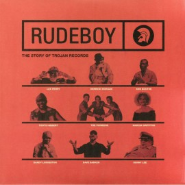 Rudeboy, The Story Of Trojan Records (2LP/ Vinyl)