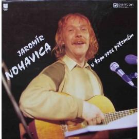 Jaromír Nohavica – V Tom Roce Pitomém (LP / Vinyl)