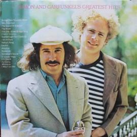 Simon & Garfunkel – Simon And Garfunkel's Greatest Hits (LP / Vinyl)