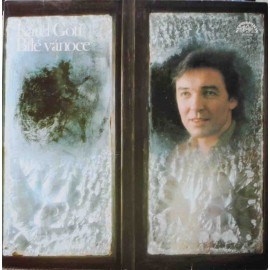 Karel Gott – Bílé Vánoce (LP / Vinyl)