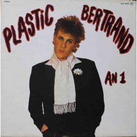 Plastic Bertrand – An 1 (LP / Vinyl)