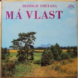 Bedřich Smetana  – Má Vlast  (2LP / Vinyl)