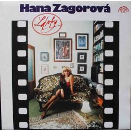 Hana Zagorová – Lávky (2LP / Vinyl)