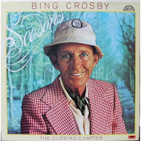 Bing Crosby – Seasons (The Closing Chapter)  (LP / Vinyl)