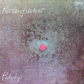 Puhdys – Perlenfischer (LP / Vinyl)