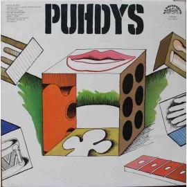 Puhdys – Puhdys (LP / Vinyl)