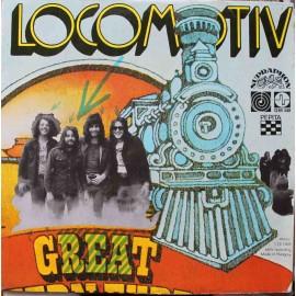Locomotiv GT –  Locomotiv GT (LP / Vinyl)