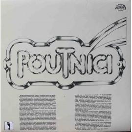 Poutníci –  Poutníci (LP / Vinyl)
