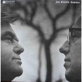 Jan Nedvěd – Kamínky (LP / Vinyl)