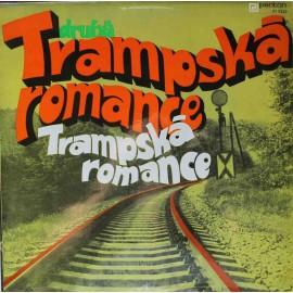 VA – Druhá Trampská Romance (LP / Vinyl)