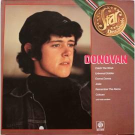 Donovan – Star-Discothek  (LP / Vinyl)