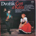 Antonín Dvořák - Čert A Káča (3LP/ Vinyl Box)