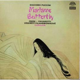 Giacomo Puccini – Mandame Butterfly (3LP/ Vinyl Box)