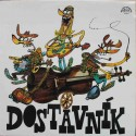 Dostavník 2 (LP/ Vinyl)