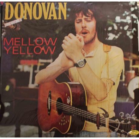 Donovan – Mellow Yellow Live