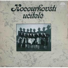 Kocourkovští Učitelé – Kocourkovští Učitelé (LP / Vinyl)