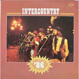 Intercountry '86 (LP/ Vinyl)