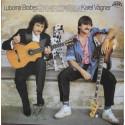 Lubomír Brabec, Karel Vágner – Transformations (LP / Vinyl)