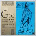 W. A. Mozart – Don Giovanni (4LP / Vinyl Box)