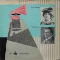 Ema Destinová, Karel Burian – Dokumentární Snímky Operních Scén A Písní (LP / Vinyl)