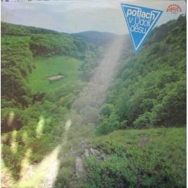 Potlach V Údolí Děsu (LP/ Vinyl)