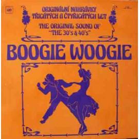 VA  – Boogie Woogie  (LP / Vinyl)