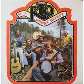 KTO – Dobrý Recept (LP / Vinyl)