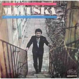 Waldemar Matuška – Waldemar Matuška (LP/ Vinyl)