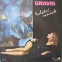 Gravis – Kolotoč Masiek (LP / Vinyl)