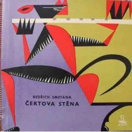 Bedřich Smetana – Čertova Stěna (3LP/ Vinyl)