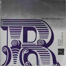 Dějiny Hudby V Příkladech - Romantismus (3LP/ Vinyl Box)