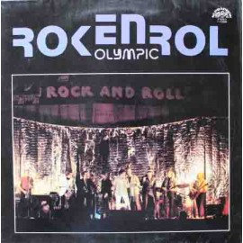 Olympic – Rock And Roll (LP / Vinyl)