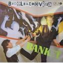 Banket – Bioelektrovízia (LP / Vinyl)