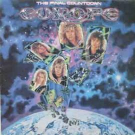 Europe – The Final Countdown (LP / Vinyl)