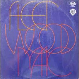 Fleetwood Mac – Fleetwood Mac (LP / Vinyl)