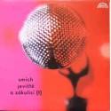 Smích Jeviště A Zákulisí 1 (LP / Vinyl)