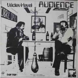 Václav Havel – Audience (LP / Vinyl)