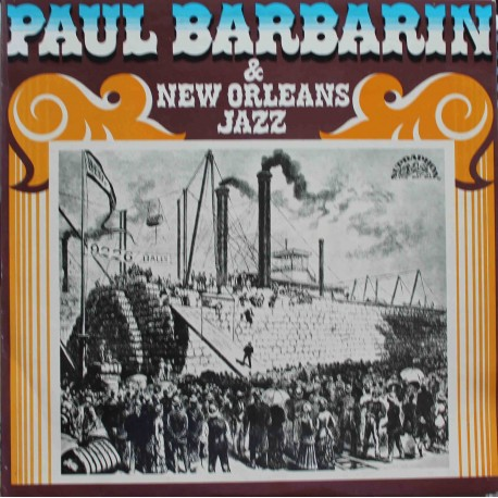 Paul Barbarin – New Orleans Jazz