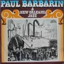 Paul Barbarin – New Orleans Jazz  (LP / Vinyl)