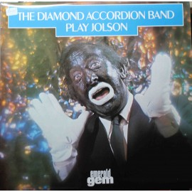 The Diamond Accordion Band Play Jolson (LP / Vinyl)