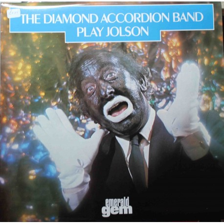 The Diamond Accordion Band Play Jolson